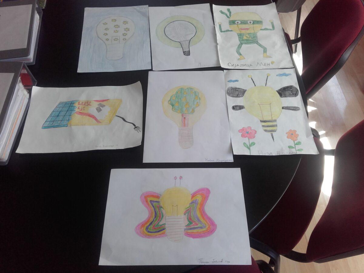 Међународни дан енергетске ефикасности и ликовни конкурс