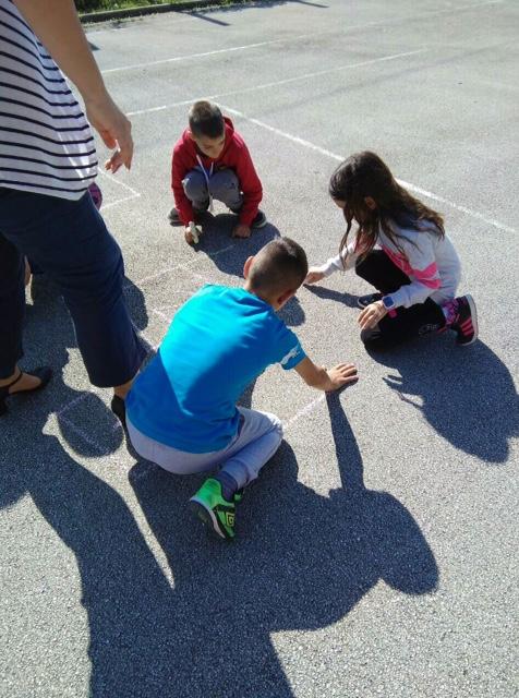 Obeležavanje Dečje nedelje u Boljkovcima